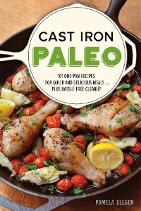 Cover Cast Iron Paleo
