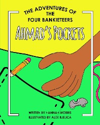 Cover Ahmad's Pockets