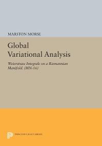 Cover Global Variational Analysis
