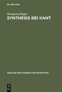 Cover Synthesis bei Kant