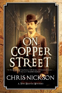 Cover On Copper Street