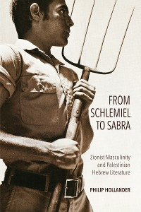 Cover From Schlemiel to Sabra