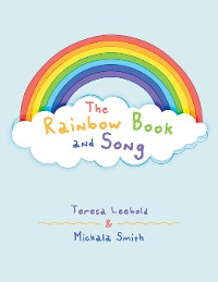 Cover The Rainbow Book and Song