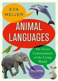 Cover Animal Languages