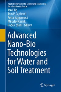 Cover Advanced Nano-Bio Technologies for Water and Soil Treatment