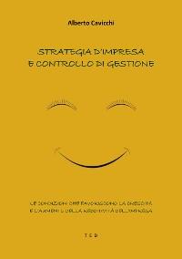 Cover Strategia d'impresa e controllo di gestione