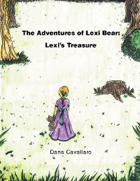 Cover The Adventures of Lexi Bear