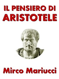 Cover Il pensiero di Aristotele