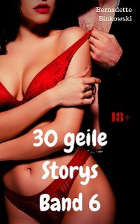Cover 30 geile Storys – Band 6