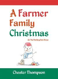 Cover A Farmer Family Christmas