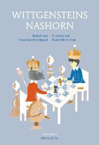 Cover Wittgensteins Nashorn