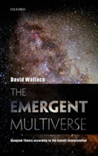 Cover Emergent Multiverse