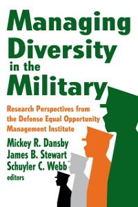 Cover Managing Diversity in the Military