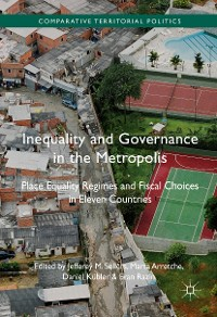Cover Inequality and Governance in the Metropolis