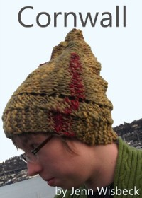 Cover Cornwall Bulky Sideways Hat Pattern