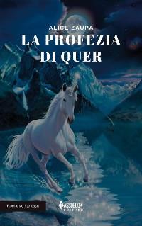 Cover La profezia di Quer
