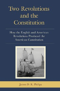 Cover Two Revolutions and the Constitution