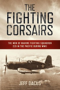 Cover The Fighting Corsairs