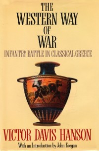 Cover Western Way of War