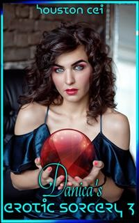 Cover Danica's Erotic Sorcery 3