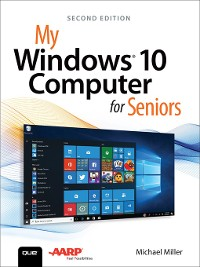Cover My Windows 10 Computer for Seniors