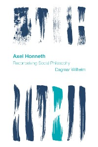 Cover Axel Honneth