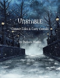 Cover Unstable: Twisted Tales & Tasty Entrails