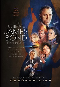 Cover The Ultimate James Bond Fan Book