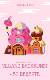 Cover Vegane Backkunst