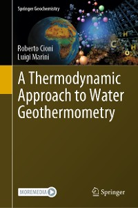 Cover A Thermodynamic Approach to Water Geothermometry