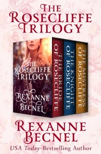 Cover Rosecliffe Trilogy