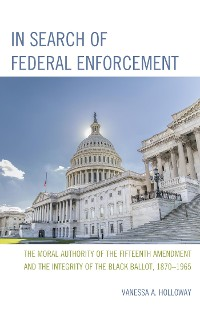 Cover In Search of Federal Enforcement