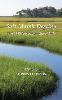 Cover Salt Marsh Destiny