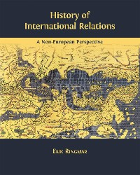 Cover History of International Relations