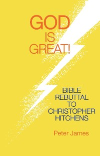 Cover God Is Great
