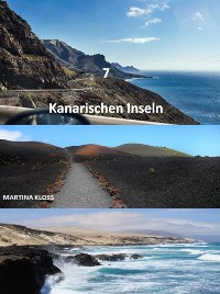 Cover Die Kanaren immer ein Urlaub wert