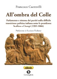 Cover All'ombra del Colle