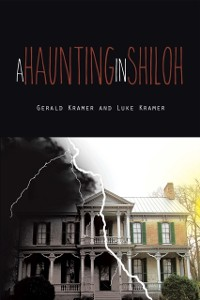 Cover Haunting in Shiloh