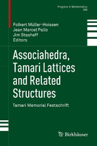 Cover Associahedra, Tamari Lattices and Related Structures
