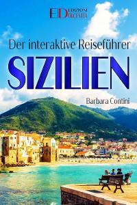 Cover Der interaktive Reiseführer SIZILIEN
