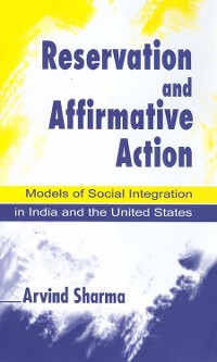 Cover Reservation and Affirmative Action