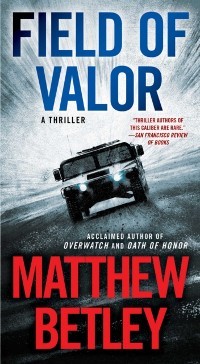 Cover Field of Valor