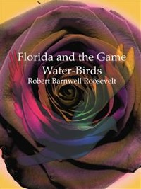 Cover Florida and the Game Water-Birds
