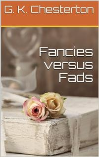 Cover Fancies versus Fads