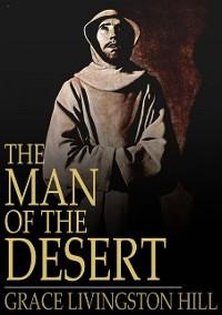 Cover Man of the Desert