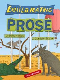 Cover Exhilarating Prose