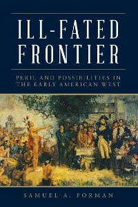 Cover Ill-Fated Frontier