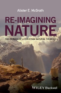 Cover Re-Imagining Nature