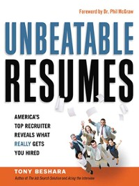 Cover Unbeatable Resumes