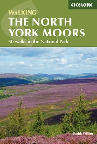Cover The North York Moors